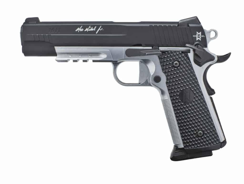 SIG SAUER 1911 Max Michel BB Pistol