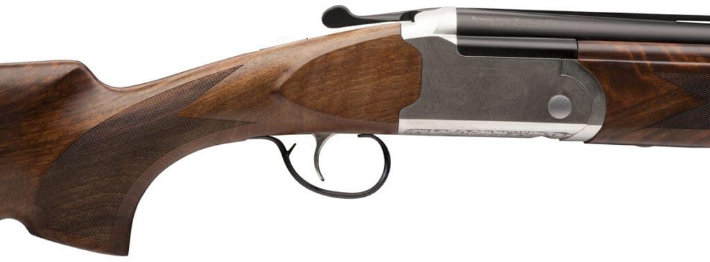 Savage 555 Over-Under Shotgun
