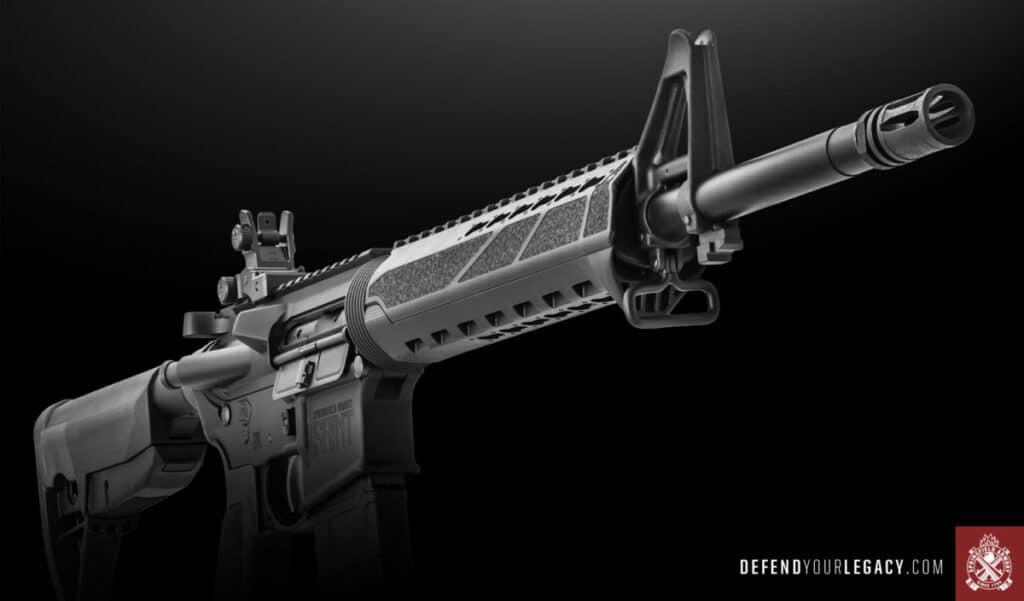 Springfield Armory SAINT AR-15 Rifle