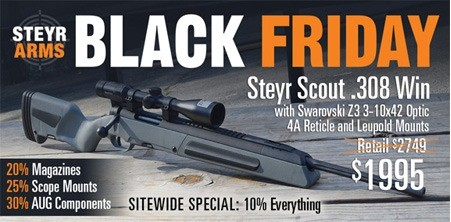 steyr-arms-black-friday-cyber-monday-sale