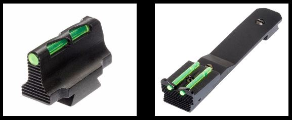 HIVIZ Sights for Henry Lever Action Rifles