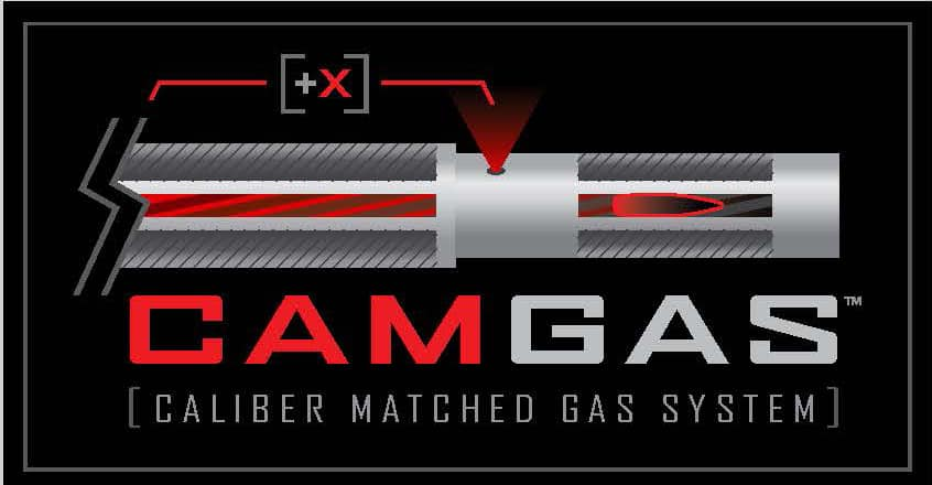PROOF Research CAMGAS Barrel