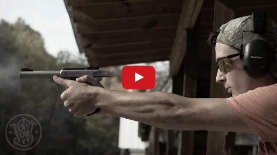 Smith and Wesson Rimfire Challenge