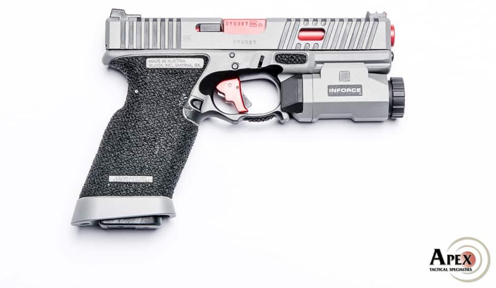 Apex - Brownells Glock 22 Dream Gun