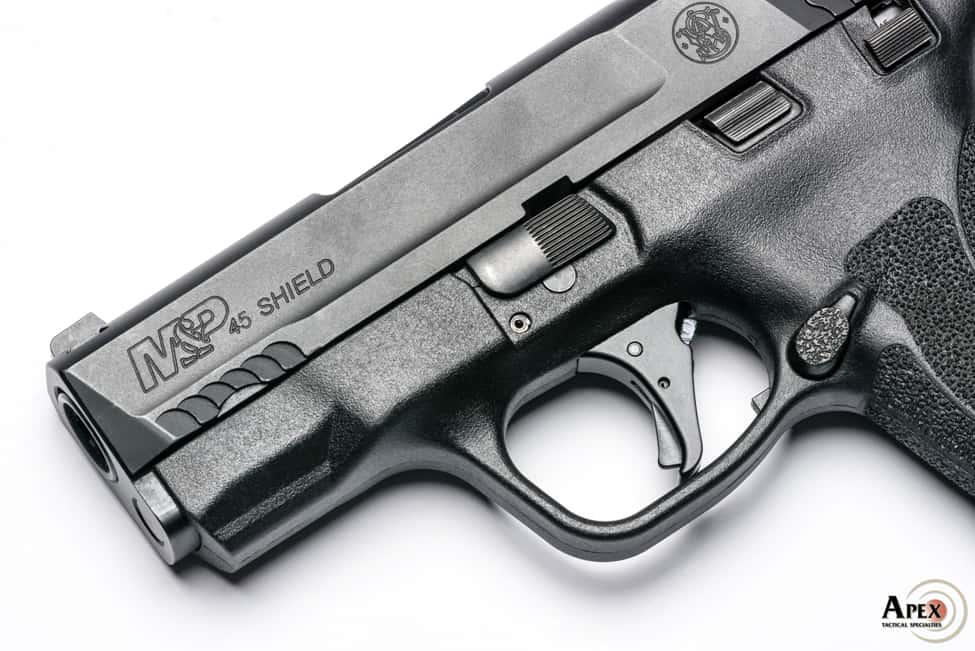 Apex Trigger Upgrades for MP Shield 45