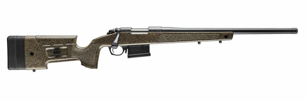 Bergara B14 Series Hunting and Match Rifle - HMR