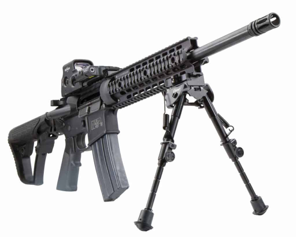 Caldwell Pic Rail Fixed XLA Bipod