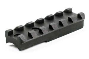 MSP Crickett Rifle Picatinny Short Base
