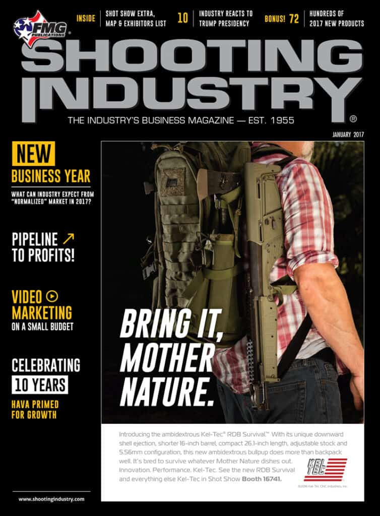 Shooting Industry SHOT Show Preview