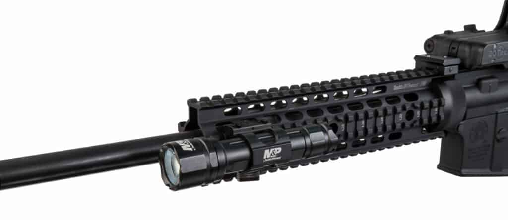 Smith Wesson Delta Force Weapon Mountable Lights
