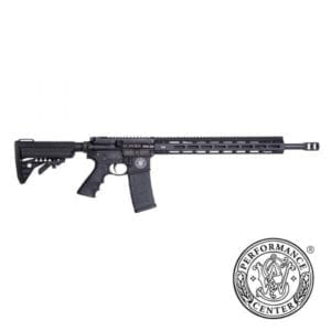 Smith Wesson MP15 Competition - 11515