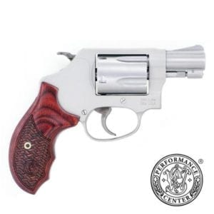 Smith Wesson Model 637 38 SW Special P - 170349