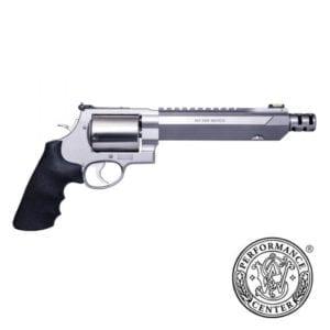 Smith Wesson Performance Center 460VXR Revolver - 11626