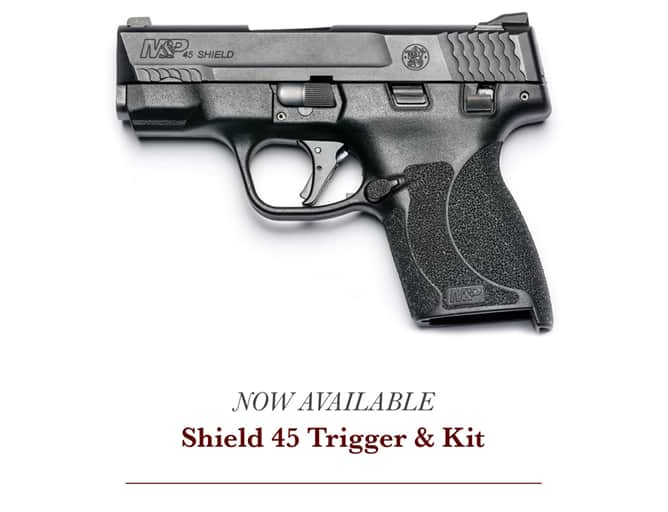 Apex Duty-Carry Kit for the Shield 45