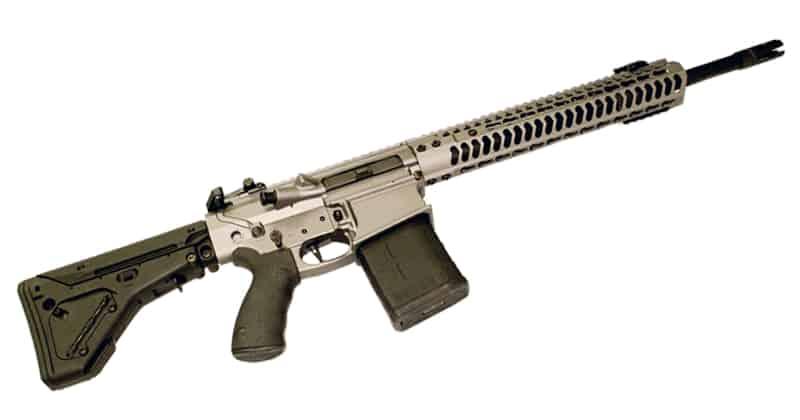 BNTI ARMS Battle Rifle