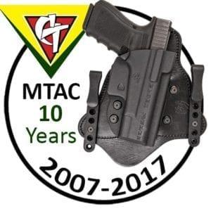 Comp-Tac MTAC Holster Giveaways