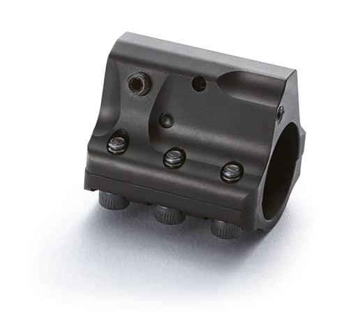 JP Enterprises 875 Detent Adjustable Gas Block