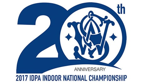 Smith Wesson IDPA Indoor National Championship - 20th Anniversary