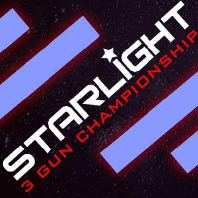 Starlight 3 Gun Championship