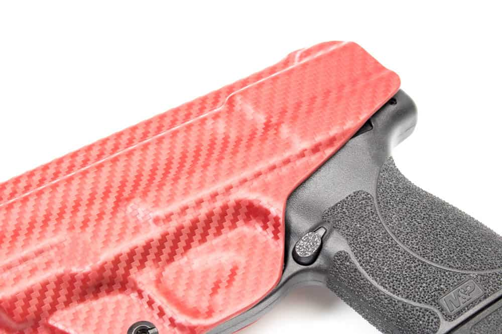 Tulster IWB Profile Holster for Smith Wesson Shield 45