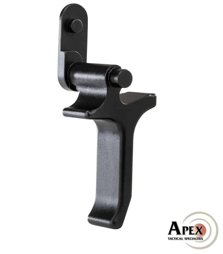 Apex Flat Advanced Trigger for Sig P320