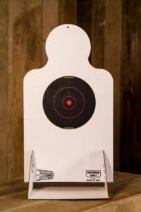 Birchwood Casey Freedom Targets 20x35 Single Stack Kit