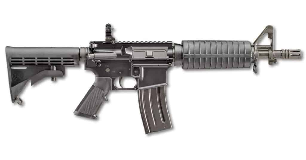 FN 15 Patrol Carbine SBR 10 5
