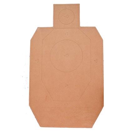 IDPA Target