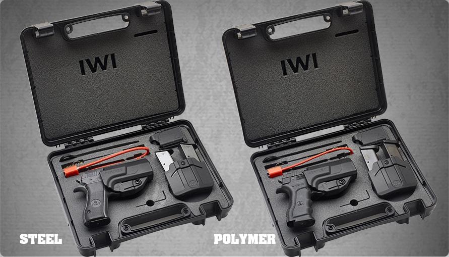 Jericho JGear Pistol Kit