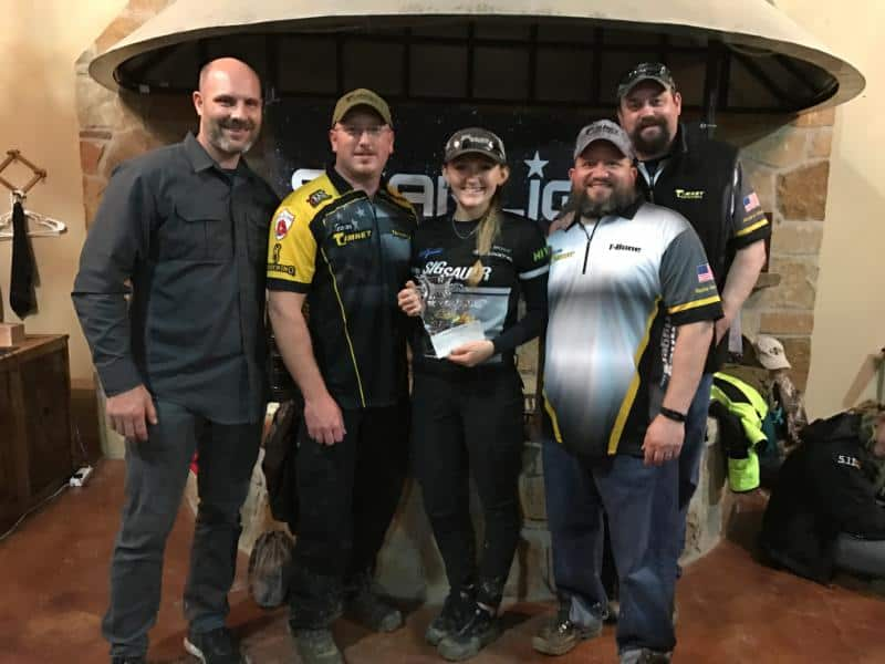 Lena Miculek accepts High Lady title