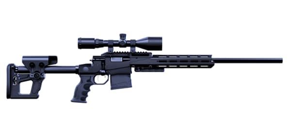 Ritter Stark SLX-308 MTR