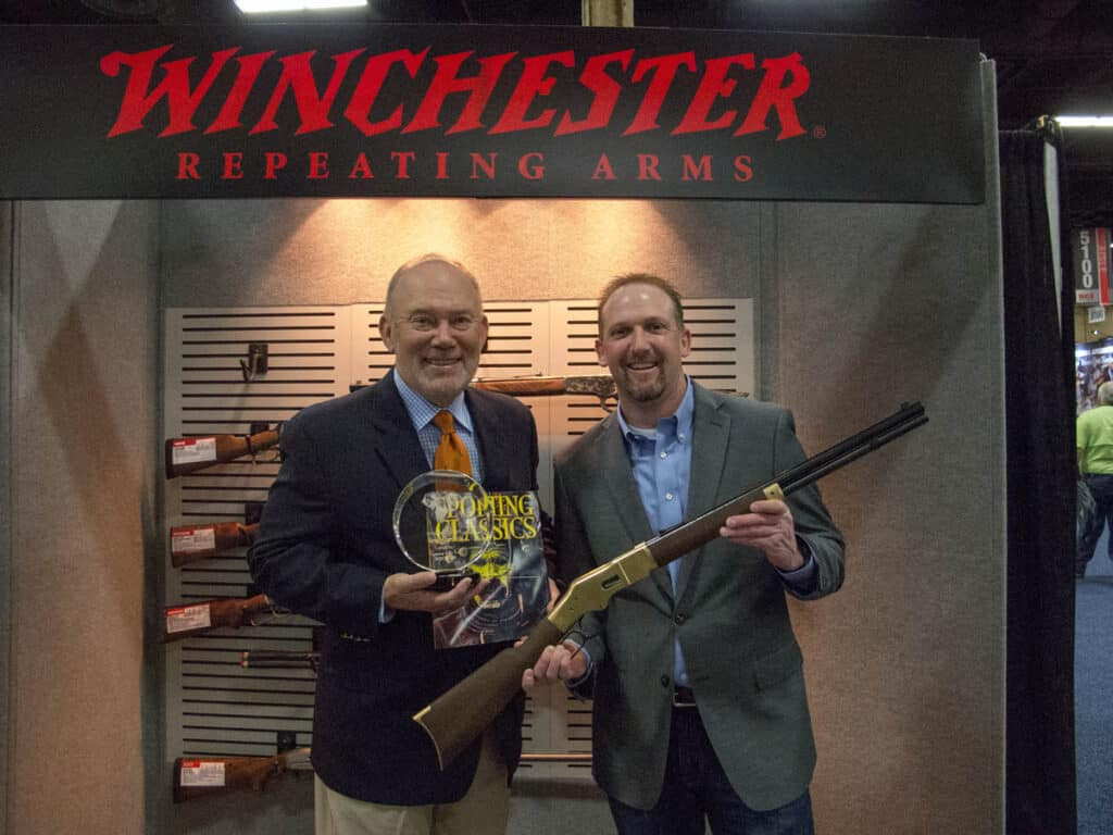 Winchester Repeating Arms - Sporting Classics Magazine