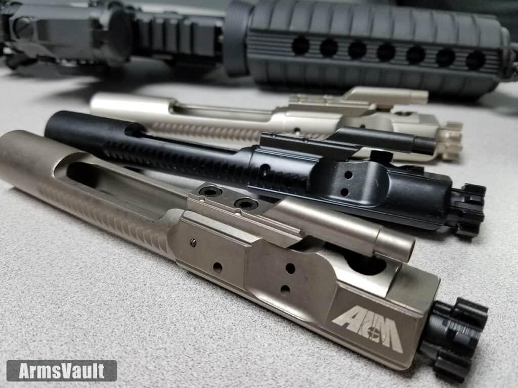 AIM Surplus AR-15 Bolt Carrier Groups