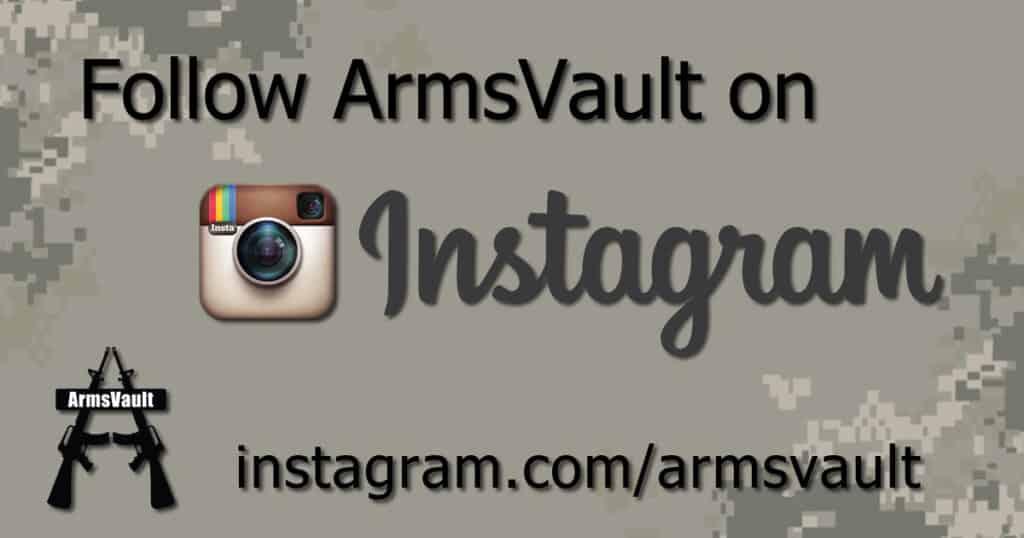 ArmsVault on Instagram