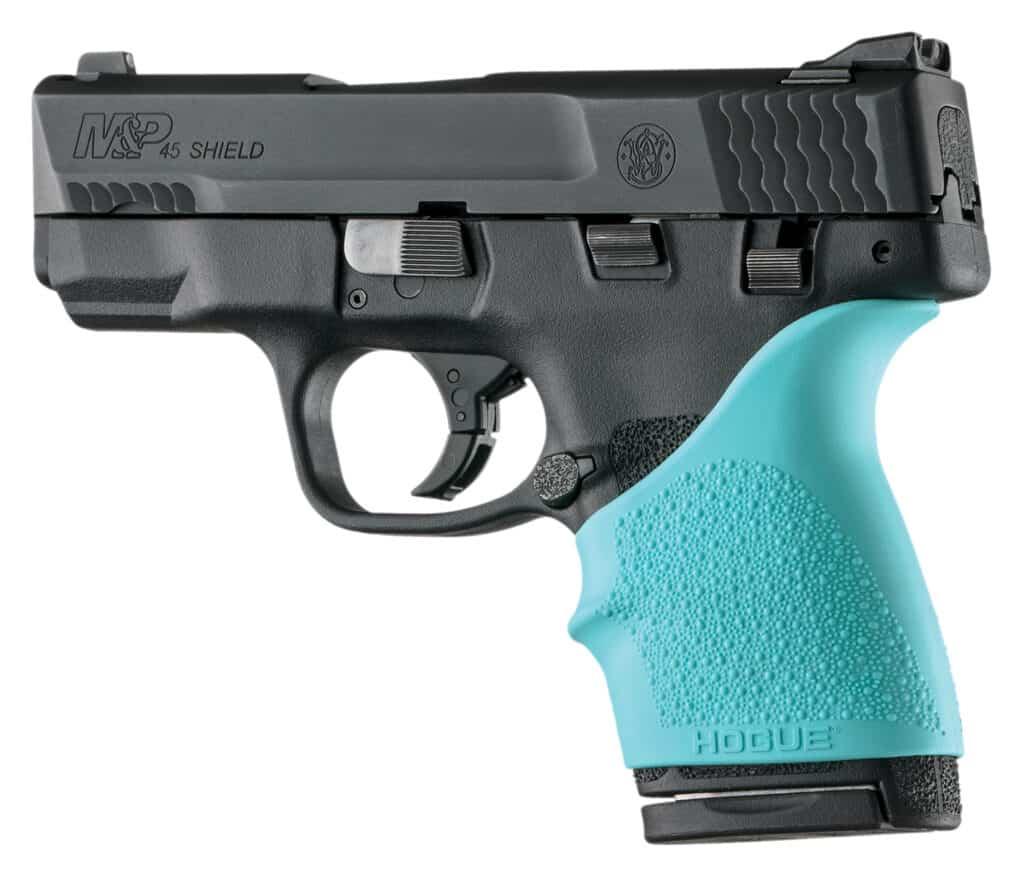 Hogue Aqua HandALL Grip Sleeve_MP45