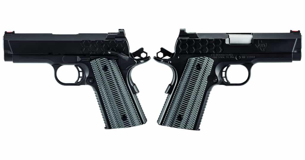 STI Hex 3 0 SS Pistol