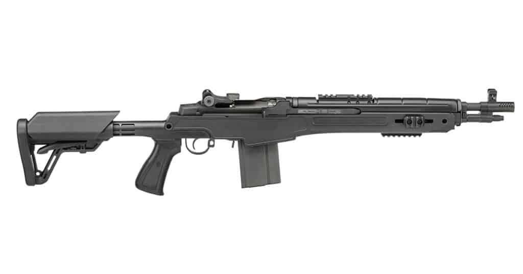 Springfield Armory M1A SOCOM 16 CQB Rifle