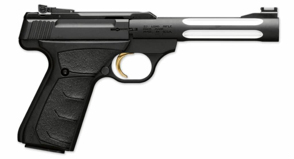 Browning Buck Mark Lite Flute UFX