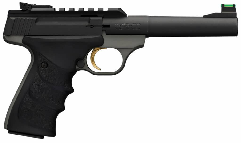 Browning Buck Mark Practical URX