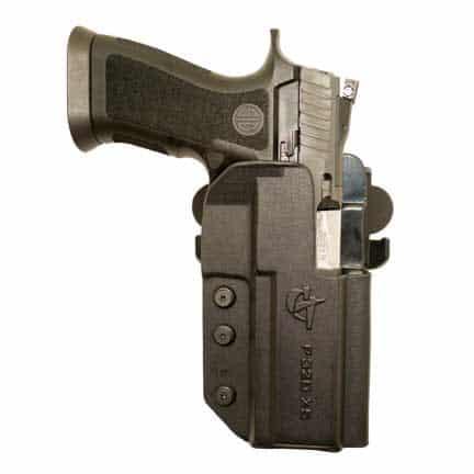 Comp-Tac Holster for Sig P320 X Five