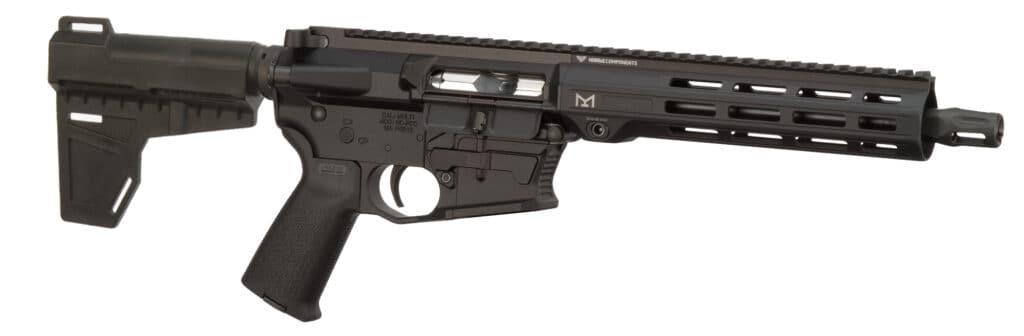 Nordic Components PCC-8_5 Pistol