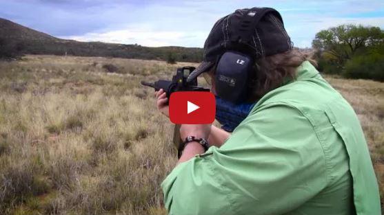 Timney 2-Stage AR Trigger on Guns & Gear