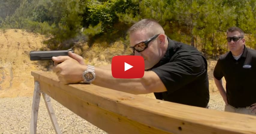 Colt Competition Ammo from DoubleTap - Guns & Gear