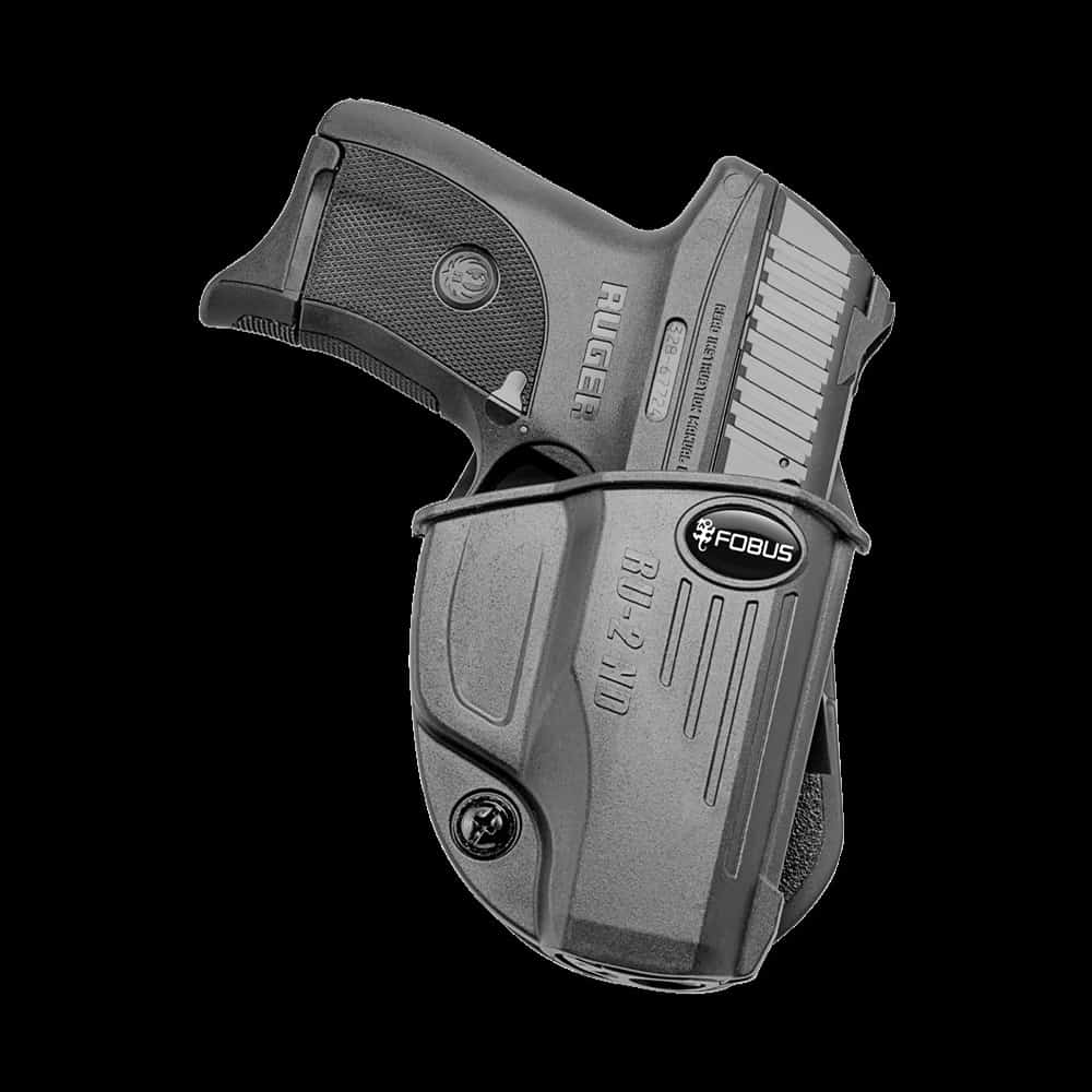 Fobus RU2ND - Fobus Holsters and Mag Pouches for Ruger LC9, LC9s and LC380