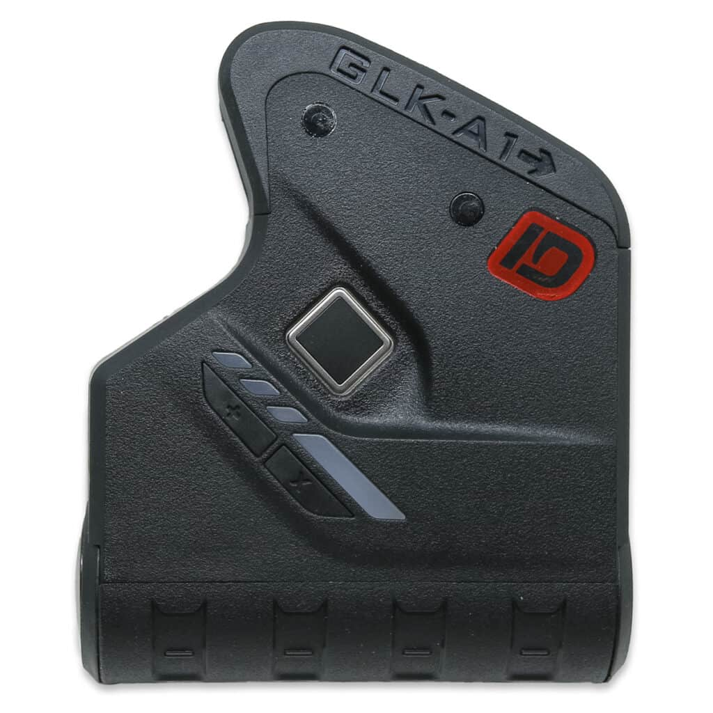 IDENTILOCK Trigger Lock