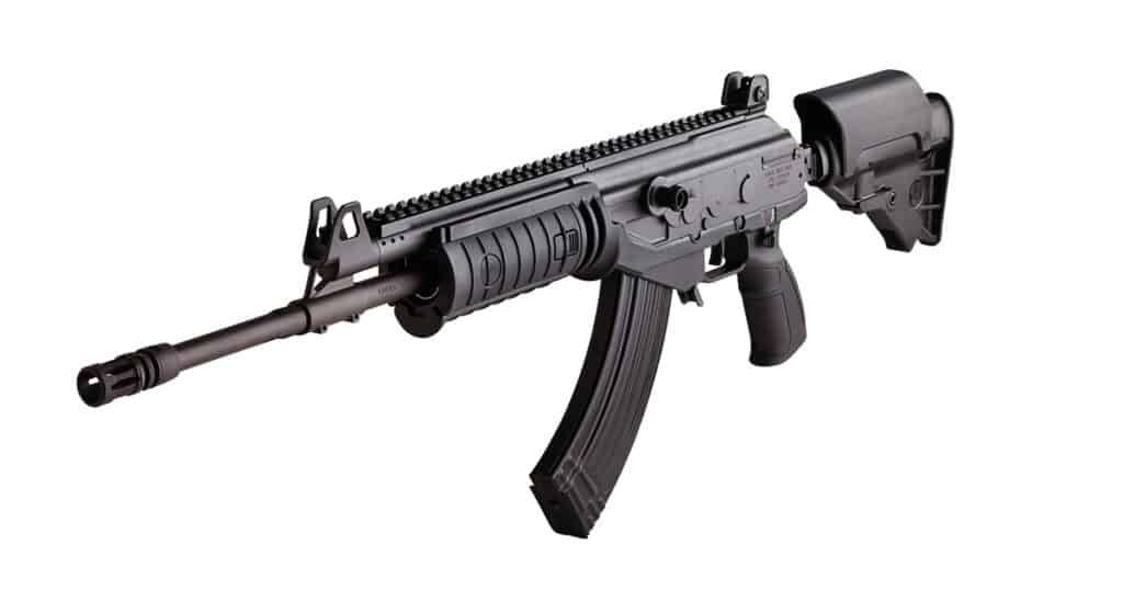 IWI US Galil ACE Rifle - GAR1639