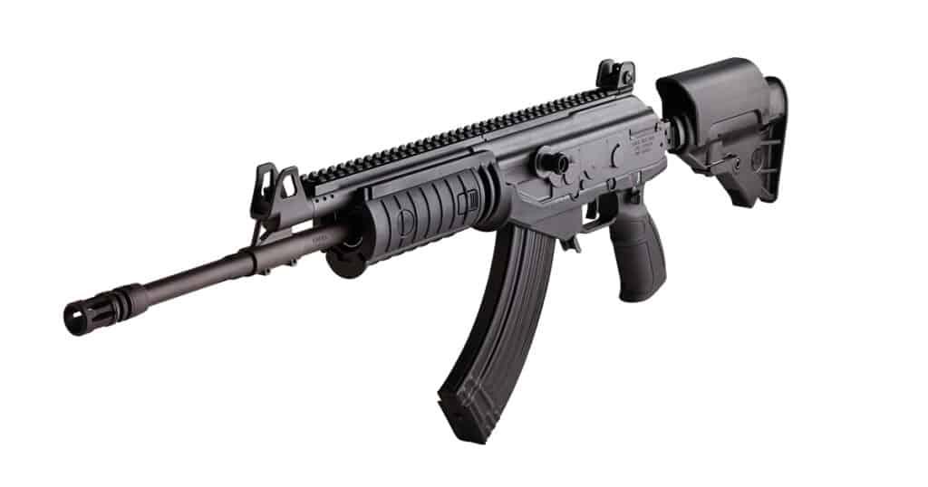 IWI US Galil ACE Rifle - GAR1639