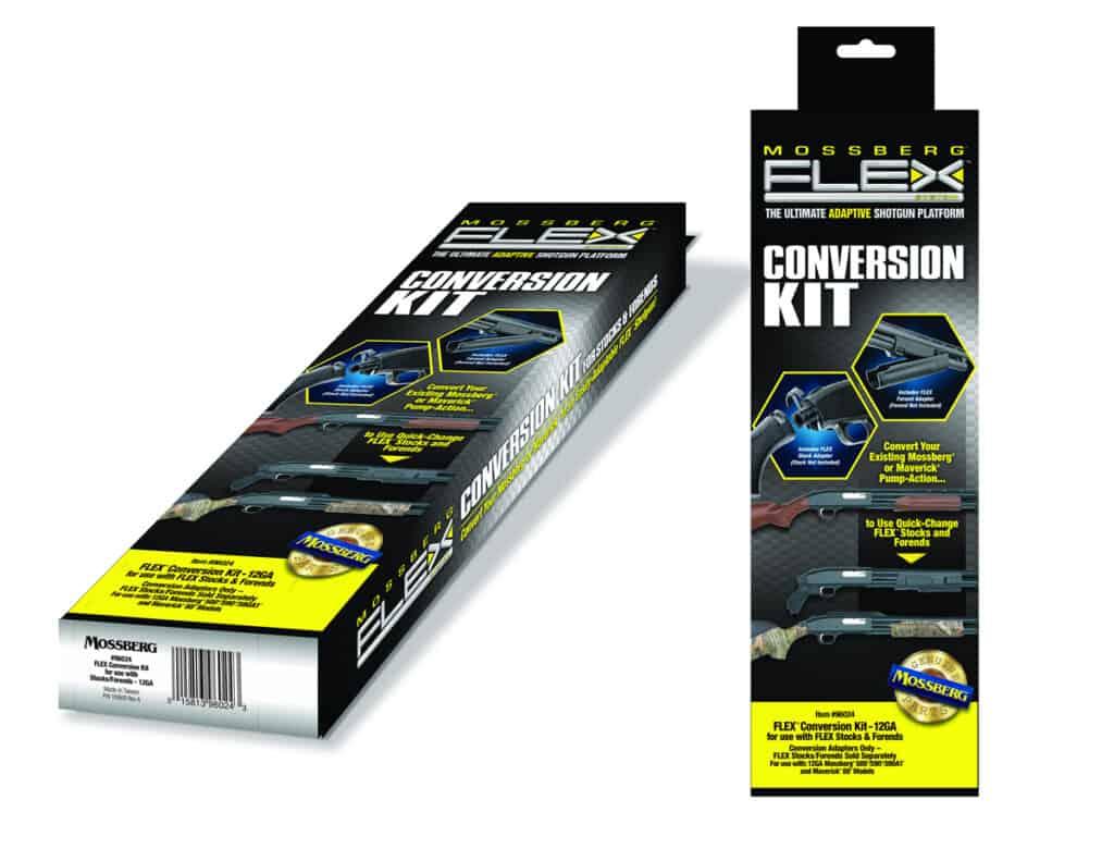 Mossberg FLEX Conversion Kits