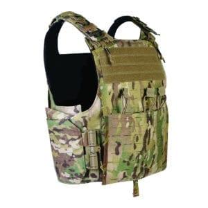 PROTECH Tactical Vest
