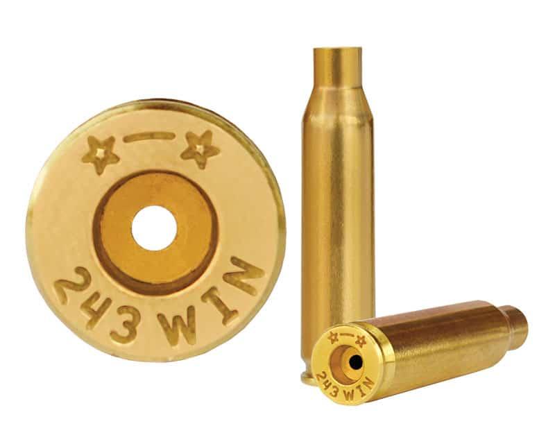 Starline Brass 243 Win